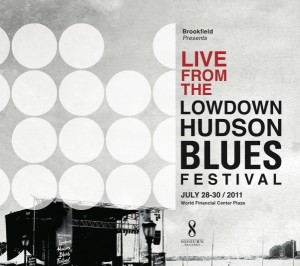 Photo of Lowdown Hudson Blues Festival 2011