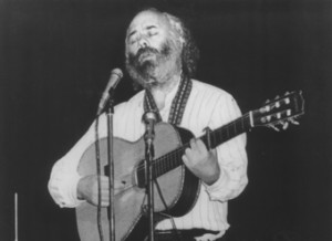 Photo of Shlomo Carlebach