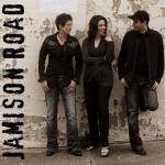 Album Cover for Jamison Road
