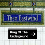 Album Cover for King of the Underground