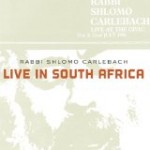 Album Cover for Live In South Africa