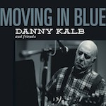 Album Cover for Moving in Blue