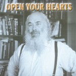 Album Cover for Open Your Hearts