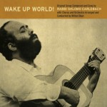 Album Cover for Wake Up World