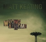 Album Cover for Wrong Way Home